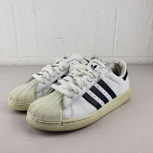 Adidas SuperStar 2 White Big Kids 5
